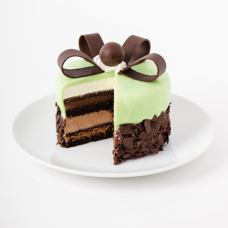 Mint Chocolate Cake Singapore